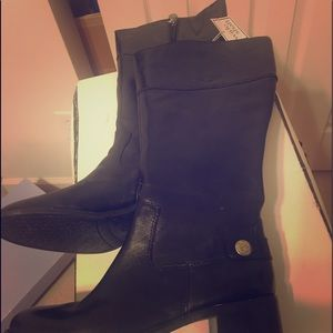 NTWETIENNE AIGE WOMAN BOOT
